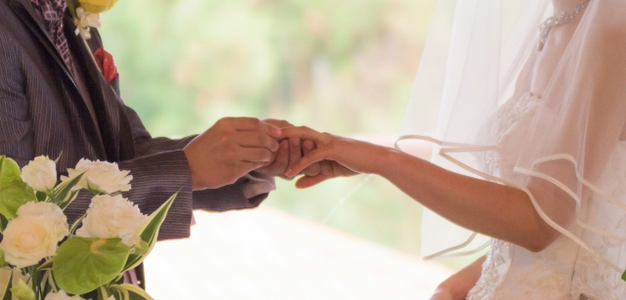 マリッジリング、結婚指輪とは、その意味は?