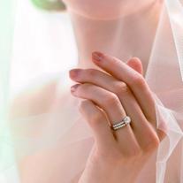 やっぱり、ダイヤモンドリング。結婚指輪・婚約指輪にダイヤが好まれる理由
