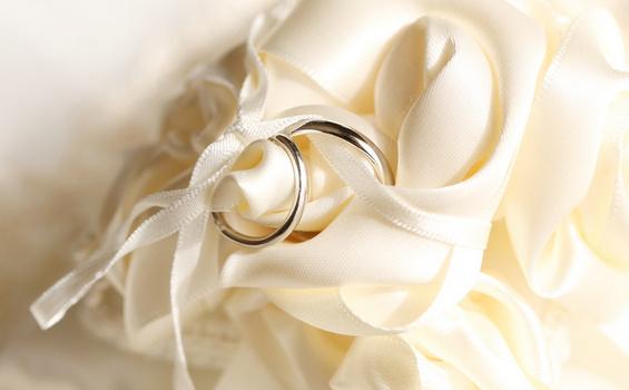 結婚指輪を買う