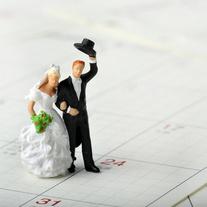 婚約期間の平均は?サムネイル