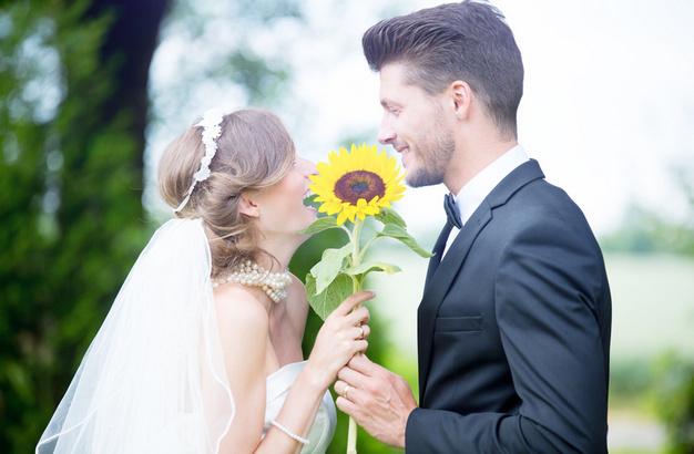 結婚指輪もおしゃれが大事。結婚指輪人気のデザイン