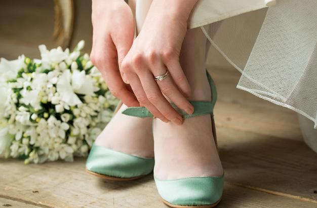 結婚指輪・婚約指輪のセットリングが人気な理由4つ