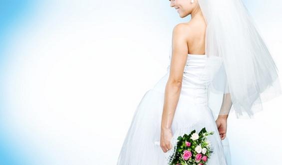 体型別ウェディングドレスのベストバランス