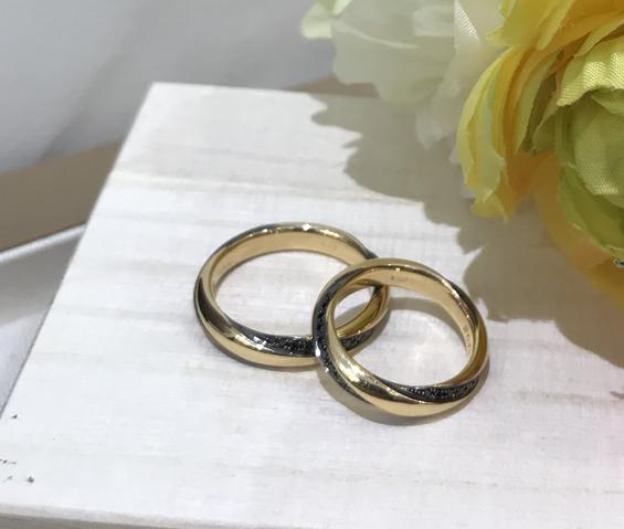 ポンテヴェキオ PonteVecchio マリッジリング 結婚指輪
